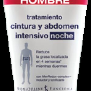 Somatoline hombre intensivo noche cintura y abdomen (150ml)-0