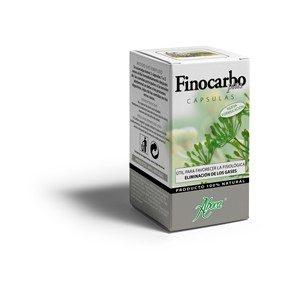FINOCARBO PLUS 500 MG 50 CAPS FRASCO -0