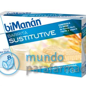 BIMANAN SUSTITUYE 8 BARRITAS YOGUR-0