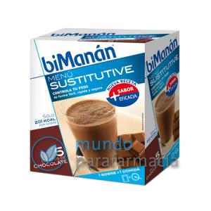 BIMANAN 5 BATIDOS DE CHOCOLATE-0