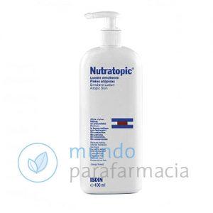 Nutratopic locion emoliente piel atopica 400 ml-0