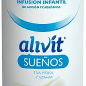 Nutriben Alivit infusion sueños 200 gr-0