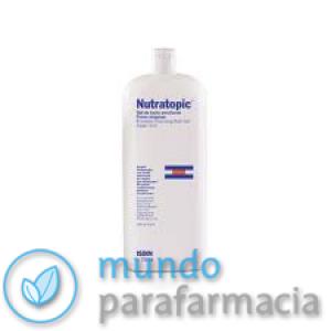 NUTRATOPIC GEL LIMPIADOR PIEL ATOPICA-0