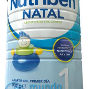 Nutriben natal leche para lactantes 800 gramos-0