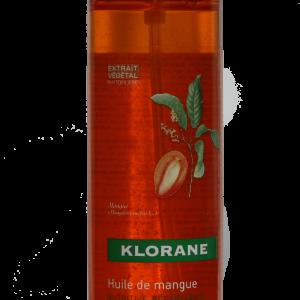 Klorane aceite de mango (125ml)-0