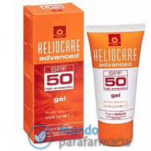 Heliocare 50 XF Gel-0