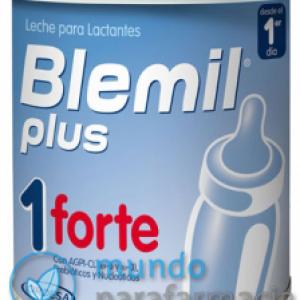 Blemil Plus 1 Forte (800 gr)-0