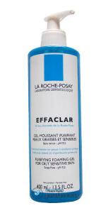 Effaclar Gel mousse purificante 400 ml-0