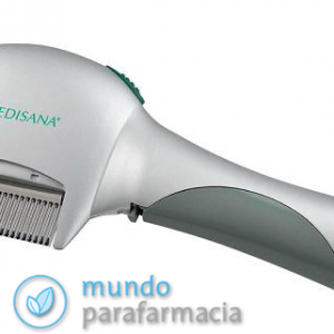 Liendrera eléctrica Medisana-0