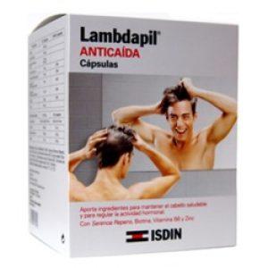 Lambdapil Anticaída 180 capsulas-0