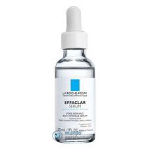 Effaclar serum renovador alisante la roche posay 30 ml-0