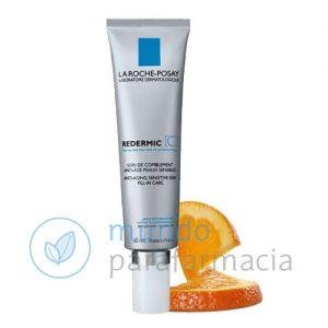 Redermic C relleno antiedad piel seca