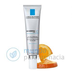 Redermic C relleno antiedad UV