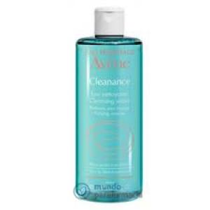 Avene Cleanance Agua Limpiadora 400 ml-0