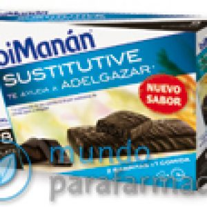 Bimanan sustituye barritas chocolate intenso-0