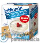 Bimanan sustituye crema de yogur con cereales-0