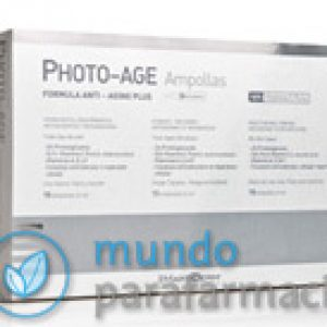 Martiderm Photo Age Antiaging Plus Reafirmante Antioxidante 10 ampollas-0