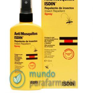 Antimosquitos Isdin Spray 100ml-0