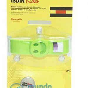 CITROBAND ISDIN KIDS + UV TESTER PULSERA C/ 2 RECARGA-0