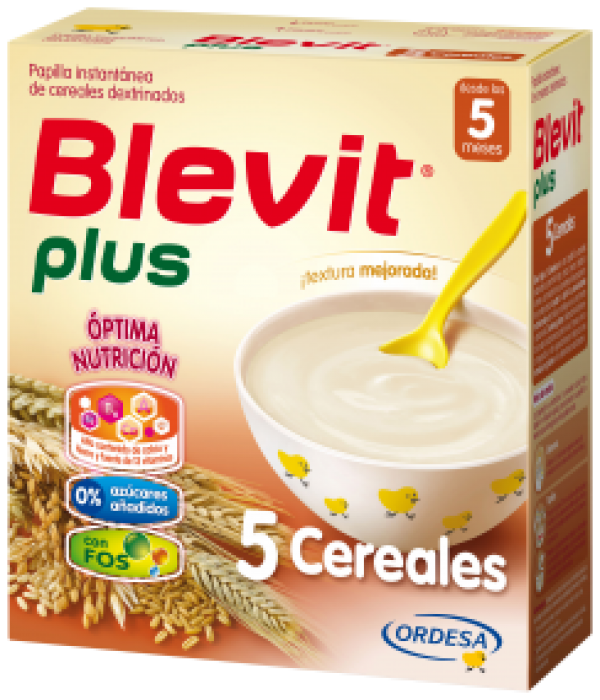 Blemil plus 5 cereales-11308