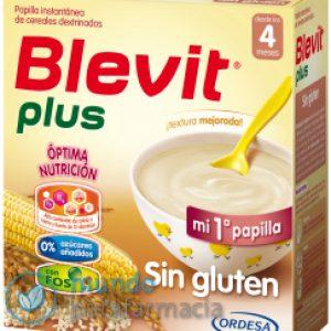 Blemil plus Sin gluten-0