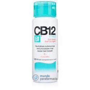 Compra CB 12 Colutorio para el mal aliento -0